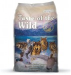 TASTE OF THE WILD WETLANDS CANINE 6,8 KG