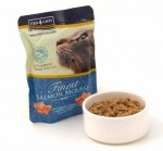 FISH4CATS FINEST ŁOSOŚ MOUSSE KOT 100 g