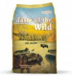 TASTE OF THE WILD HIGH PRARIE 13,6 KG