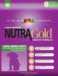 NUTRA GOLD PUPPY LARGE BREED 3 kg