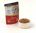 FISH4CATS FINEST TROUT MOUSSE KOT 100 g